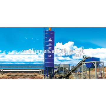 MWCB400 S.L stabilized cement soil mixing plants