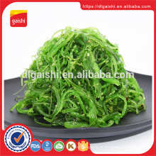 1kg 2kg Bag Box Packing Halal Frozen Chuka wakame goma Seaweed Salad