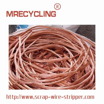 where can i scrap copper