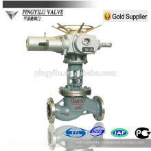 electric water valve for steam,water industry