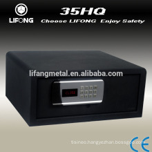 2014 New design digital hotel safe box locker
