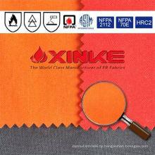 Огнезащитной Арамидной ткани для униформы