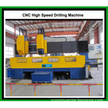 High Speed CNC Drilling Machine for Tube Sheet