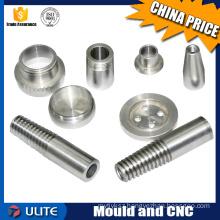 Low Price China Supplier Casting Aluminum CNC Machining Part