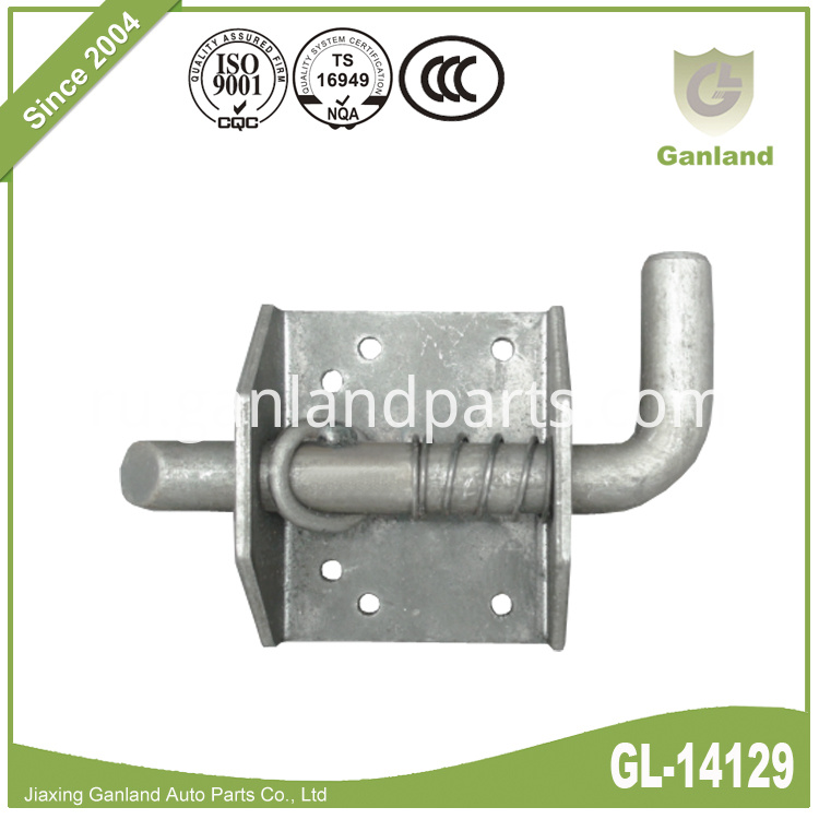 Extra Heavy Duty Bolt GL-14129-2
