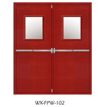 Trustworthy Fireproof Door (WX-FPW-102)