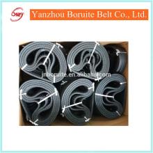 paquete estándar de la fábrica producir ventilador, cinturón de timg