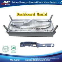 moule d'injection plastique tableau de bord de haute qualité pour l'extérieur et l'intérieur