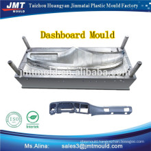 high quality dashboard plastic injection mould for exterior and interior