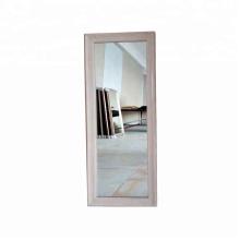 Hot sale fancy white beauty dressing mirror