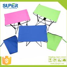 Metal leve dobrável cadeira de bolso (SP-103)