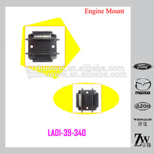 1990 To 1999 Year Aluminum Rear Engine Mount For Mazda MPV LW LA01-39-340