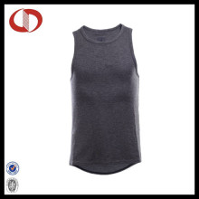 Wholesale Cotton Breathable Tank Top Sports Blank Vest