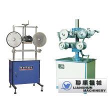 CE/SGS/ISO9001 Kunststoffprofil Rohr Drucker (YZ)