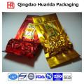 Food Grade Stand up Ziplock Tea/Coffee Plastic Packaging Bags