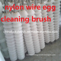 Nylon Wire Egg Cleaning Roller Brush (YY-321)