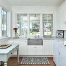 Lingyin Construction Materials Ltd Novo Design Alumínio Vidros Duplos Incline E Vire Janela Para Cozinha sala
