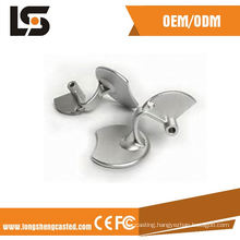 wholesale china factory durable medical equipment replacement parts Anodized