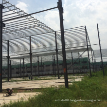 Light Steel Structure Warehouse for Sale
