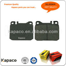 High Quality Mercedes-Benz Front Brake pad D145