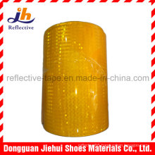 Honeycomb High Strength Grade Reflective Film/Traffic Signs Reflective Film