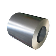 Best Price Anti Finger aluzinc steel coil with Borron for Indonesia Market