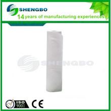 Медицинский рулон постельного белья [Сделано в Китае]