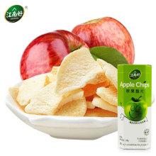 Getrocknete Apfel-Chips / Apfel-Crisp-Scheibe 28g