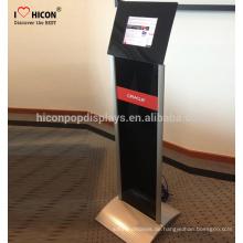 Anerkannt für unsere hochwertige Display-Lösungen Mobile Tablet-Shop Retail Display Stand für Handy-Zubehör