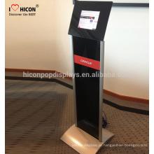 Ser reconhecido por nossas soluções de exibição de alta qualidade Mobile Tablet Shop Retail Display Stand para acessório móvel