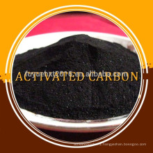 150-320 Mesh Coal Based Powder Activated Carbon For Industry Waste Water Treatment