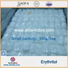 Preço puro do CAS Erythritol do edulcorante do produto comestível CAS: 149-32-6