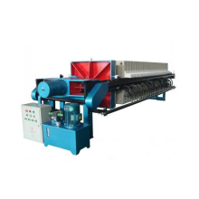 small filter press for solid liquid separator