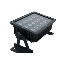 45W Square Wall Washer Lâmpada / LED Landscap Light