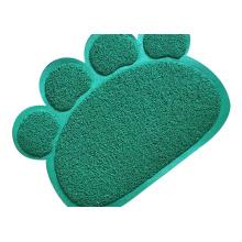 2019 hot sale design cat litter mat