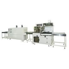 Seitendichtung Rollschneiden Schrumpfverpackungsmaschine