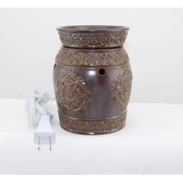 Electric Fragrance Lamp Warmer-13CE23684