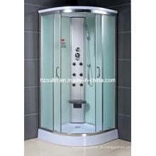 Cabine simples do quarto de chuveiro (C-53)