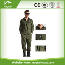 Custom Logo Wear Sleeve Male Workwear