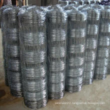 2014 Hot Sale Hot Dipped Galvanized Cattle Fence, Field Fence, Grassland Fence (TYE-25)