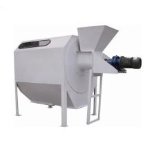 machine de pré-nettoyage de pré-dégraissage de céréales