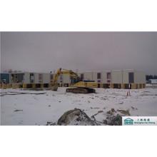 Contenedor de alojamiento offshore prefabricado (shs-fp-accommodation061)