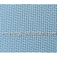 Tecido liso tecidos de poliéster com tecido alto