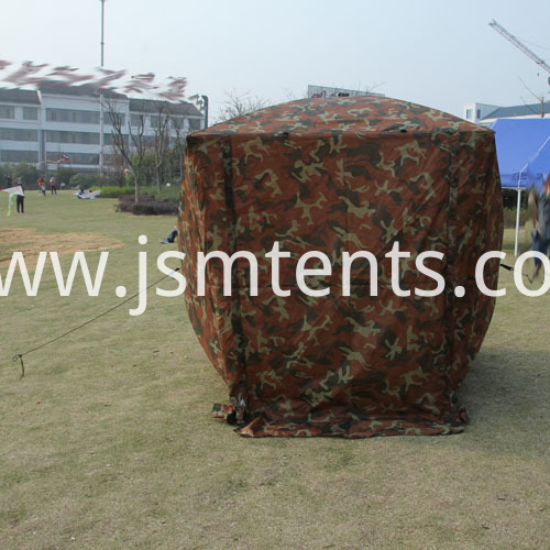 Work Tents & Canopy Shelters