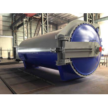 Glass Autoclave for Laminated PVB Glass Sheet