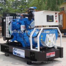 20-1500KVA CE ISO SONCAP mini generators with ATS