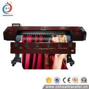 Paper Printing Dye Sublimation Printer For Heat Presses , Sublimation Printer Printing Machine