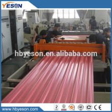 building materials colored roofing sheets