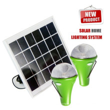Energía solar portátil para el hogar energía energía solar, luz alumbrado, energía solar para iluminación