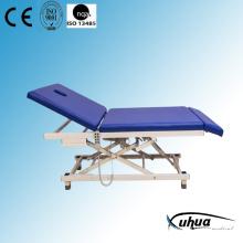 Electrically Adjustable Examination Bed (I-7)